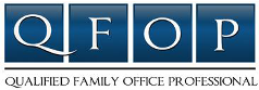Family Office Education